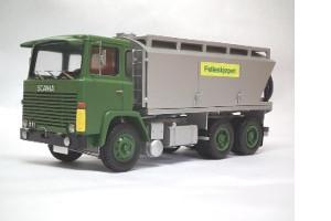 3×2 Scania 111 kraft