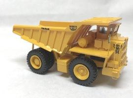 2x3 wabco haulpak rear dump