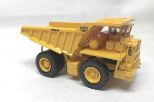 2×3 wabco haulpak rear dump