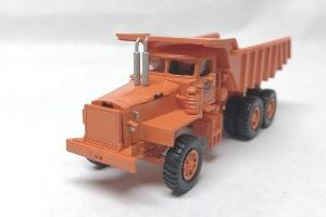 8x6 Mack lrvsw 6x4 1