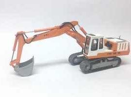 italian excavator pmi 825hs